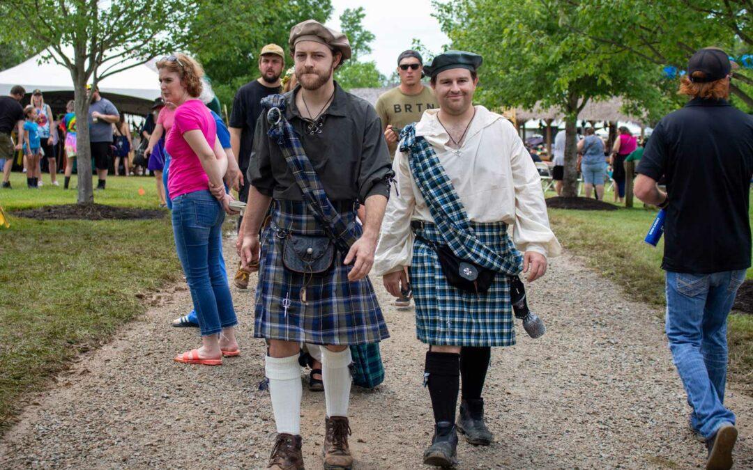 Celtic Fest Ohio 2021